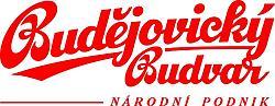 Logo společnosti Budějovický Budvar, n.p.